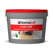 HOMAKOLL 268 водно-дисперсионный контактный