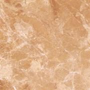 """Керамический гранит (600х600) """"Имперадор/Imperador"""", коричневый светлый, полированный"""