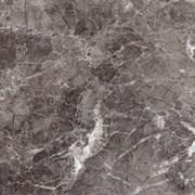 """Керамический гранит (600х600) """"Имперадор/Imperador"""", серый темный"""