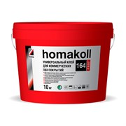 HOMAKOLL 164 PROF морозостойкий 1,3 кг