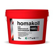 HOMAKOLL 168 EL PROF  универсальный токопроводящий (10кг)