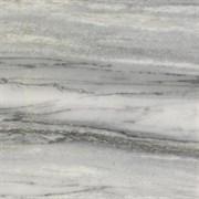 """Керамический гранит (600х600) """"Монблан/Monte Bianco"""", серый средний, глазурованный"""