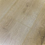 Ламинат Tarkett Тайга Первая Уральская Дуб светло-коричневый 32 класс 8 мм, фаска