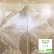 Ламинат Faber Haus Square Parquet 9089-6