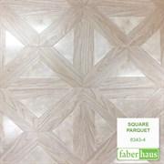 Ламинат Faber Haus Square Parquet 8343-4