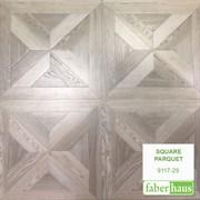 Ламинат Faber Haus Square Parquet 9117-29